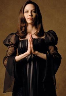 Drusilla, Buffy the Vampire Slayer