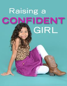 We all want to raise daughters who grow-up into confident, considerate women. In our November cover story, we share 5 ways to raise girls who love themselves and are ready to take on the world.