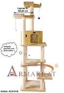 Armarkat Classic Large AC8101B Beige - UITVERKOCHT!!