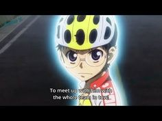 Yowamushi Pedal Season 1 - YouTube Second Season, Season 1, Yowamushi Pedal, Akita, Live Action, North America, Animation, Japanese