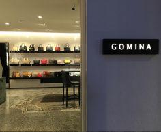GOMINA: Gomina TOP Fashion And Lux... Gracias Bernhart por confiarnos a De la Torre Group la ejecución de tus maravillosas boutiques ______________________________ GOMINA: Gomina TOP Fashion And Lux... Thanks to Bernhart for trust in De la Torre Group for making your wonderful boutiques