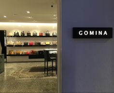 GOMINA: Gomina TOP Fashion And Lux... Gracias Bernhart por confiarnos a De la Torre Group la ejecución de tus maravillosas boutiques ______________________________ GOMINA: Gomina TOP Fashion And Lux... Thanks to Bernhart for trust in De la Torre Group for making your wonderful boutiques