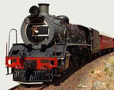 3321 Locomotive, Trains, Vehicles, Locs, Train, Vehicle