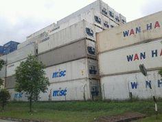 Pasir Gudang Industrial Area