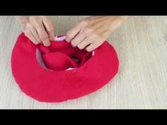 YouTube Diy Craft Projects, Diy And Crafts, Christmas Crafts, Xmas, Snowman Hat, Sewing Tutorials, Bean Bag Chair, Unique Gifts, Barbie