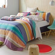 Saxon Quilt Cover Set.  Get superb discounts up to 50% Off at Zanui using Coupon and Promo Codes.