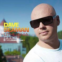 GU039 Dave Seaman, Lithuania Release Date: September 2010