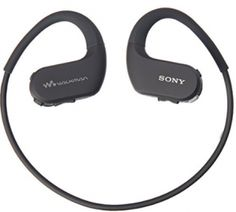 Sony 4 GB Walkman Sports Player, Waterproof and Dustproof, Black - Retail Packaging - One Piece Music, Usb Dock, Best Vibrators, Mp3 Player, Sony, Sports, Color Black, Snowboard Goggles, Sport