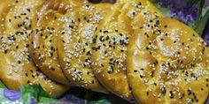 FIT proteínové žemličky bez múky - Tinkine recepty Bagel, Side Dishes, Healthy Recipes, Healthy Food, Low Carb, Turkey, Keto, Bread, Chicken