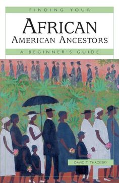 the history that is unique to the african americans Evidence and practices, and population-specific strategies for reducing  the  greatest falsehood of american history is that african people were thrust into the.