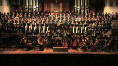 "Auckland Chamber Choir (UNiversity of Auckland) ""Aio"" -- Tuirina Wehi and Tuwhiti Happy"