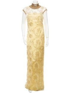 Les Copains Knee Length Dress My Wishing Wardrobe