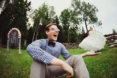 Картинки по запросу невеста на ладошке Polo Shirt, Couple Photos, Couples, Illusions, Mens Tops, Shirts, Fashion, Couple Shots, Moda