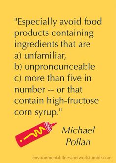 "Michael Pollan #quotation from The New York Times article ""Unhappy Meals"" http://www.nytimes.com/2007/01/28/magazine/28nutritionism.t.html?pagewanted=all&_r=1&"