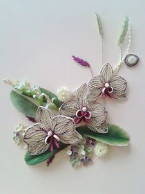 *QUILLING SEASONS