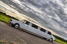 ŠKODA 105 L Limousine. More on FB: https://www.facebook.com/SkodaLimousine