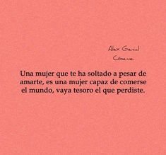 Motivational Quotes For Life, Me Quotes, Letting Go Of Him, Couple Quotes, Spanish Quotes, Good Vibes, Reflection, Sad, Positivity