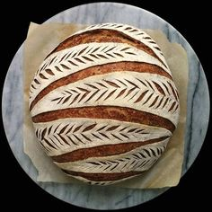 Sourdough Starters and Bread Recipes Sourdough Recipes, Sourdough Bread, Bread Recipes, Bread Art, Bread Shaping, Artisan Bread, Bread Rolls, How To Make Bread, Food Art