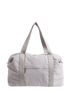 Gym Bag from Pieces. Ref: 17072789