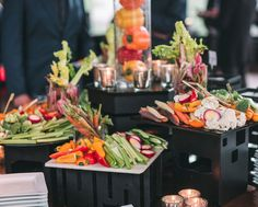 Catering by Infinity Events & Catering in Nashville. #exploreinfinitenashville