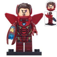 Who is the breath taking actor in avengers. Lego Spiderman, Lego Marvel's Avengers, Lego Ironman, Lego Marvel Super Heroes, Lego Custom Minifigures, Lego Minifigs, Lego Robot, Lego Dc, Tony Stark