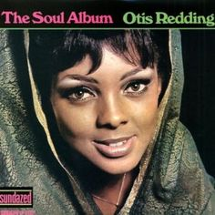 Vinyl: Otis Redding - The Soul Album