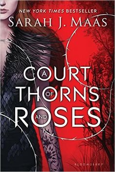 Check out the ultimate book list for Game of Thrones fans, including A Court of Thorns and Roses by Sarah J. Maas.
