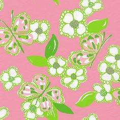 Lilly Pulitzer Pretty Pink Tootie
