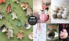 ΧΕΙΡΟΤΕΧΝΩΝΤΑΣ ΤΑ ΧΡΙΣΤΟΥΓΕΝΝΑ! Xmas, Christmas, Eve, Table Decorations, Furniture, Home Decor, Decoration Home, Room Decor, Navidad