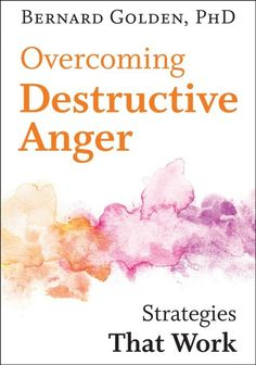 Book review of Overcoming Destructive Anger.