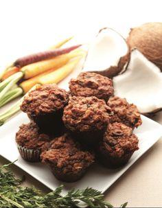 paleo/gulten free muffins.