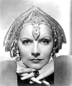 Greta Garbo. Greta Garbo (1905-1990) born Greta Lovisa Gustafsson