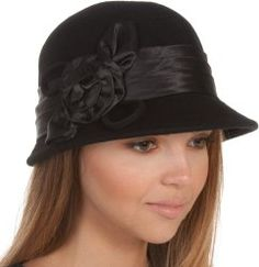 Simply beautiful Marilyn Vintage Style hat! $26.99  http://www.coolcoolhats.com/sakkas-marilyn-vintage-style-winter-hat/  #beanie #hat #vintage #style #cap #marilyn #cool #hats #fashion
