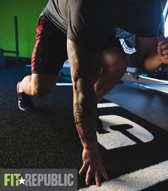 Proper Ways to Cool Down After CrossFit