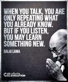 Dalai Lama - English - 16 Quotes