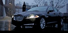 Jaguar XF. . .this car keeps talking to me, I think I'm supposed to have it!