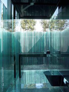 Pavilions Les Cols//RCR Arquitectes//Olot//Spain
