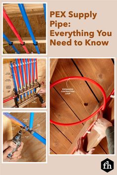 PEX piping is the biggest revolution since the flush toilet. Learn what it is and everything in between with this PEX plumbing guide.