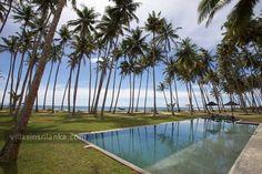 Stella Beach, Sri Lanka