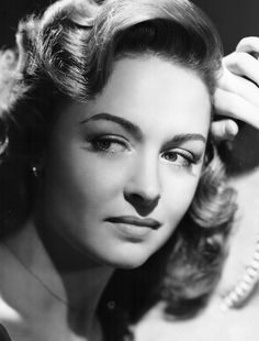 Donna Reed (1921-1986)
