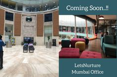 LetsNurture is expanding it's horizon. WE are coming soon to Mumbai.