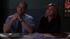 Detectives Stabler & Benson season seven