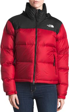 b1393f471a The North Face Women s 1996 Retro Nuptse Jacket
