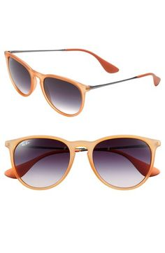 Ray-Ban 'Wayfarer' 54mm Sunglasses available at #Nordstrom