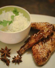 poulet poché aux épices cecile et thais blog cuisine lyon