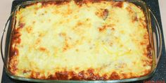 cartofi gratinati la cuptor cu oua, branza , cascaval ,sunca si smantana