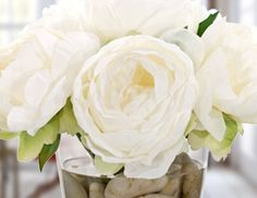 I pinned this from the Natural Decorations - Designer Faux Floral Arrangements event at Joss and Main!