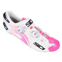 SIDI Women's Wire Air Vent Carbon Road Shoes