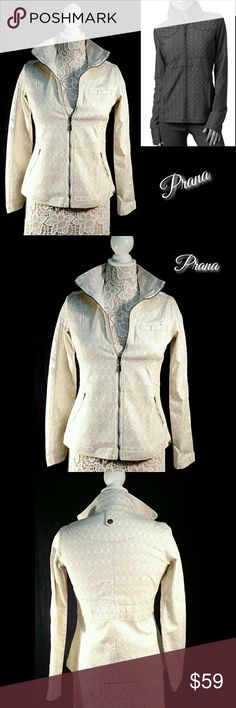 💕NEW💕PRANA NEUTRAL COLOR REEVE ZIP UP JACKET 💕NEW💕 PRANA NEUTRAL COLOR ZIP UP JACKET                                                                                                                                                                                 SZ XS       Never Worn        Fits Me and I Can Wear a Small/Medium .   Please See Details and Measurements  on Last Photo Prana Jackets & Coats