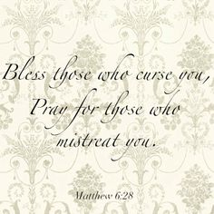 Matthew 6:28  Lord Jesus, help me to remember this when I encounter difficult moments and people.. Amen.